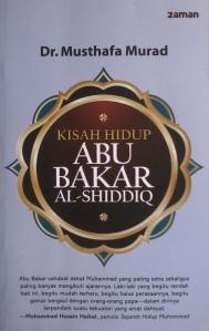 Kisah Hidup Abu Bakar al-Shiddiq (Junaidi Khab)