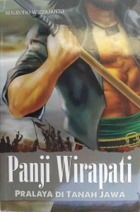 Cover Kisah Perjuangan Panji Wirapati (Junaidi Khab)